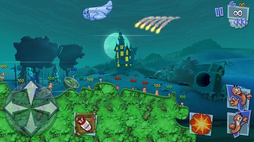 Worms 3  screenshots 6