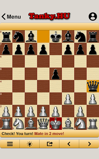 Chess 6.1.1 screenshots 5