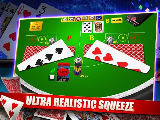 Dragon Ace Casino - Baccarat filehippodl screenshot 14