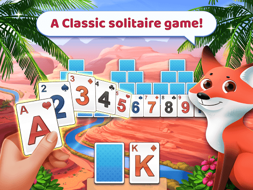 Solitaire Story u2013 TriPeaks - Free Card Journey 3.21.1 screenshots 6