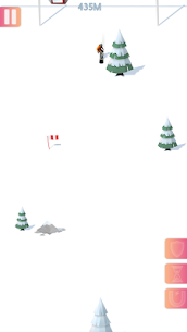 Endless Mountain: A Snowboarding Game Hack Cheats (iOS & Android) 4
