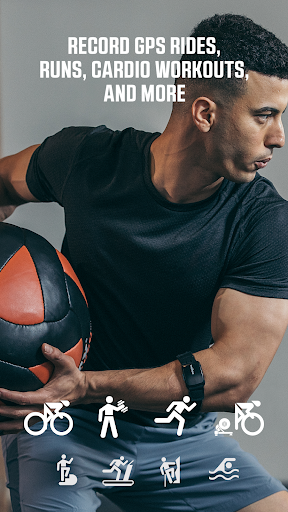Wahoo Fitness: Workout Tracker  Paidproapk.com 3