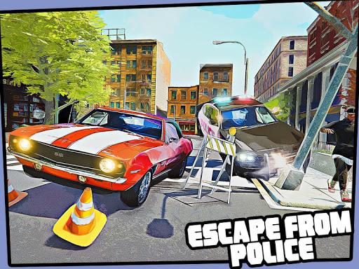 Grand Miami Gangster Theft : Crime City Simulator 6.1 Screenshots 10