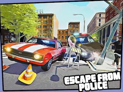 Real Miami Gangster Grand City: Crime Simulator 3D 2