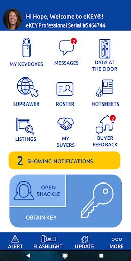 Supra eKEY® 5.2.0.261 screenshots 1