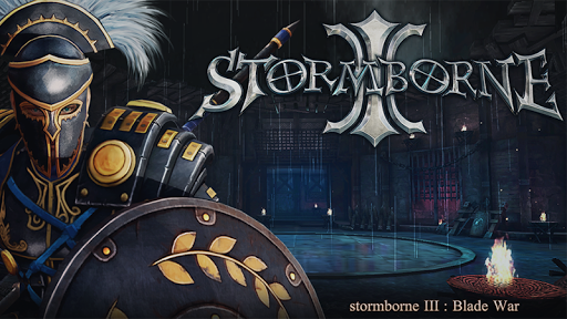 Stormborne3 - Blade War 1.6.25 screenshots 1