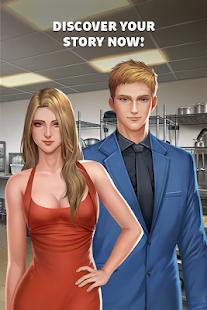 Love & Diaries: Damon — Cooking love story