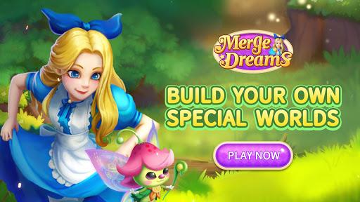 Merge Dreams  screenshots 5