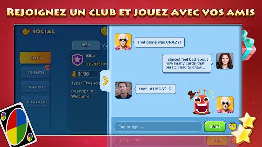 Code Triche UNO!™ (Astuce) APK MOD screenshots 5