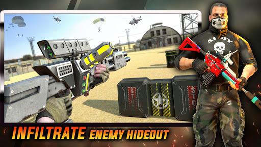 FPS Commando Shooting 3D Game- New FPS Games 2020 5.2 Screenshots 5