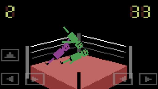 Wrassling - Wacky Wrestling screenshots 1