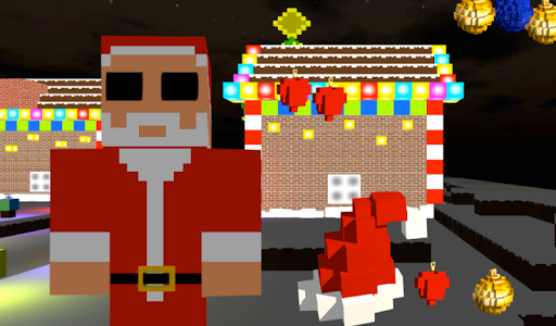 Craft Christmas Santa Mods 7 screenshots 4
