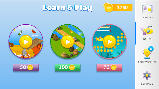 English for Kids: Learn