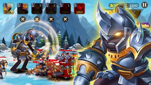 Stickman War 2:Odyssey 24.0.0 screenshots 4