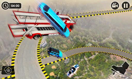 Vehicle Transporter Trailer Truck Game  screenshots 6