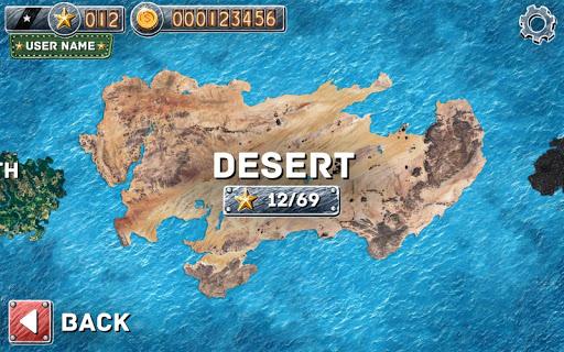 Front Line Hills: Tank Battles  screenshots 14