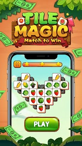 Tile Magic - Match to Win 1.8.3