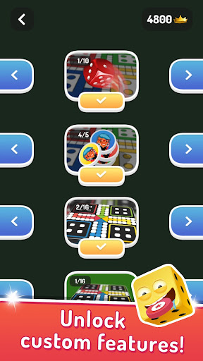 Ludo Parchis: Classic Parchisi Board Game 2.0.38 Screenshots 4