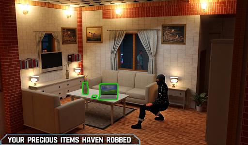 Virtual Home Heist - Sneak Thief Robbery Simulator apkdebit screenshots 10