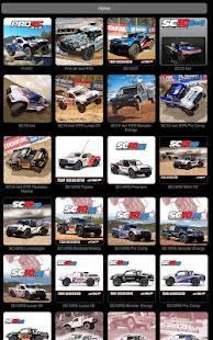 Team Associated RC Wallpaper