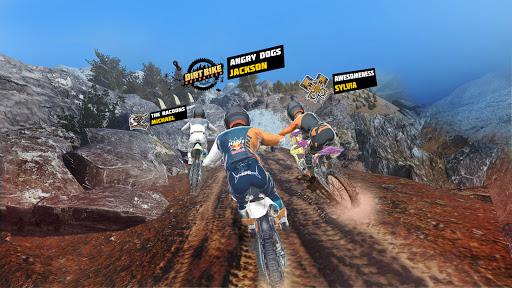 Dirt Bike Unchained modavailable screenshots 6