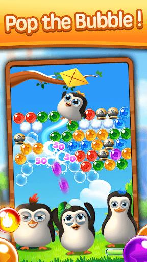 Bubble Penguin Friends screenshots 1