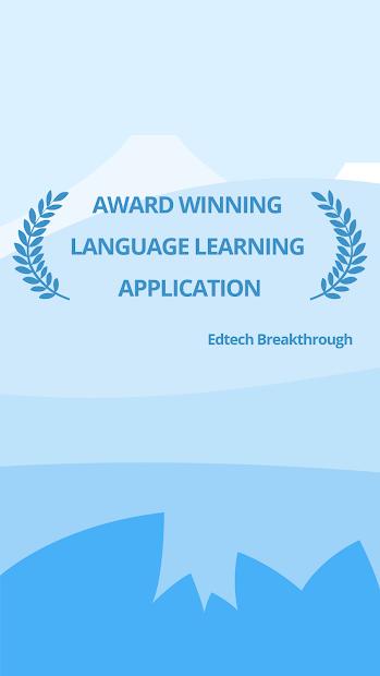 Xeropan: Learn English Android App Screenshot