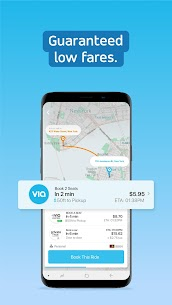 Via: LowCost RideSharing  For Pc Download (Windows 7/8/10 And Mac) 2