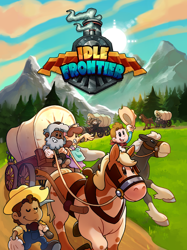 Idle Frontier: Tap Town Tycoon 1.066 screenshots 13