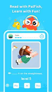 PalFish - Picture Books, Kids Learn English Easily 1.3.10830 Screenshots 6