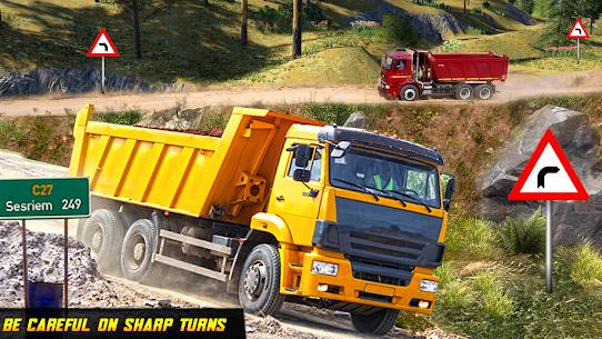 Baixar Heavy Truck Simulator Apk Última Versão – {Atualizado Em 2021} 3