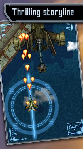 Mig 2D: Retro Shooter! apkmr screenshots 12