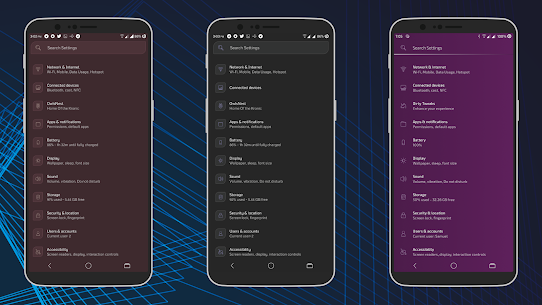 [Substratum] Linear v8.4.0 Unreleased [Patched] 5