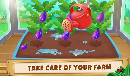 Farm House - Farming Games for Kids screenshots 2
