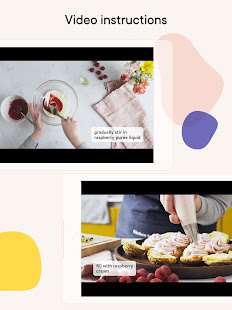 Kitchen Stories: Cooking tasty & healthy recipes 13.9.0A Screenshots 17