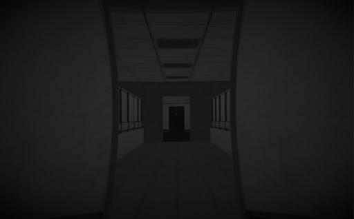 SCP: Chamberz  screenshots 1