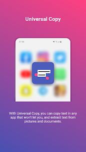 Universal Copy Plus v5.3.2 MOD APK (Subscribed) 1