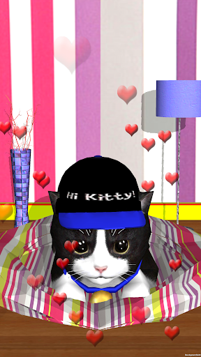 Kitty lovely   Virtual Pet For PC Windows (7, 8, 10, 10X) & Mac Computer Image Number- 8