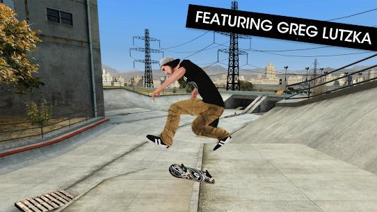 Skateboard Party 3 Pro MOD APK 1
