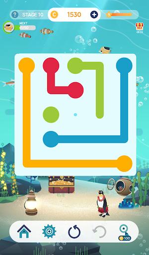 Puzzle Aquarium 35 screenshots 22