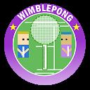 Wimble Pong Tennis (2D Retro Tennis)