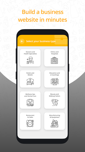 Foto do Boost 360: Create a business website & Sell online