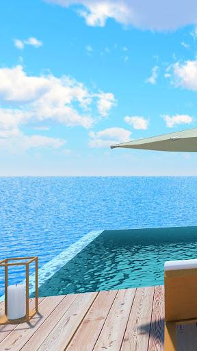 Can you escape Villa Maldives screenshots 1