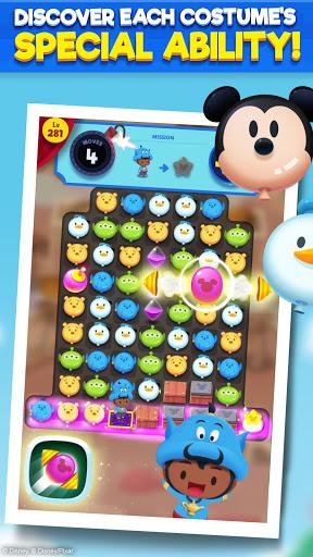 Disney POP TOWN android2mod screenshots 14