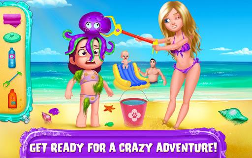 Summer Vacation - Beach Party  screenshots 5