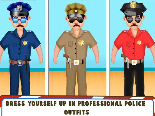 Crazy Policeman - Virtual Cops Police Station apkmr screenshots 15