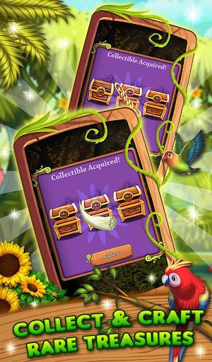 Mahjong Animal World - HD Mahjong Solitaire screenshots 7