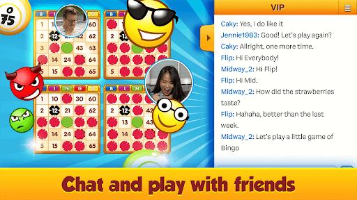 GamePoint Bingo - Free Bingo Games  screenshots 2