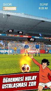 Flick Kick Football Kickoff Apk 2021 5