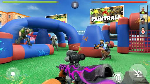Paintball Shooting Games 3D 2.6 apktcs 1